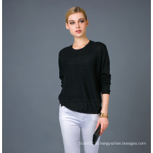 Lady's Fashion Sweater 17brpv044