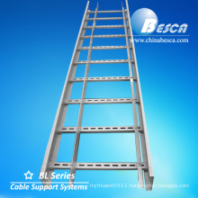 Hot Dip Galvanized Cable Trays Factory Cable Ladder Support Systems