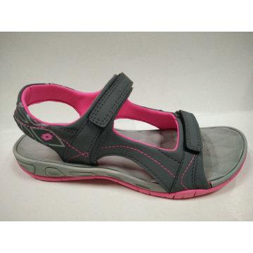 Frauen Junge Stil Komfort Freizeit Sommer Sandalen