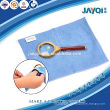 Paño compuesto de alta calidad con etiqueta lateral