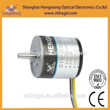 S18 diameter only 18mm 2.5mm mini solid encoder