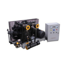 High Pressure Air Piston Hydropower Station Reciprocating Compressor (K2-70WHS-1570)