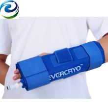 Paquetes de hielo con gel hemostático de fácil operación para el codo para uso personal