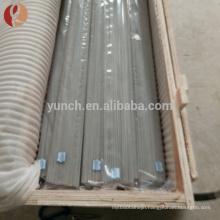 ASTM B863 Gr5 titanium wire in straight price per pound
