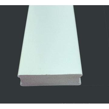 Supplied 50mm Polystyrene PS Venetian Blind Slat Bottom Rail