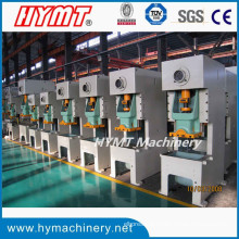 JH21-200T C moldura único Mecanismo Mecânica Press Machine Press