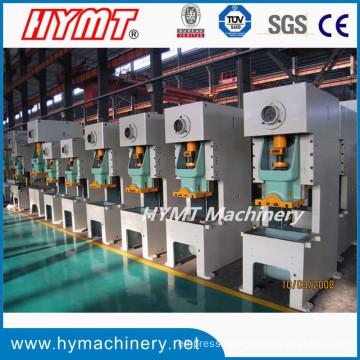 JH21-200T C Frame Single Crank Mechanical Power Press punching machine