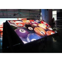 Full Color Double Sided RGB High Definition LED Sign Displa