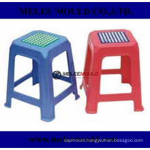 Plastic Stackable Stool for Leisure Mold