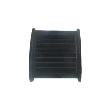Black Flocked Covered Foam Ring Display Tray (TY-RT-Y2)