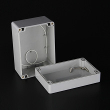 Protection Heat Resistant Small Size Plastic Electrical Junction Box