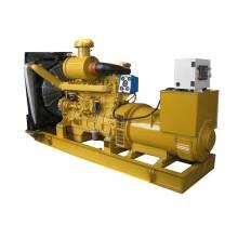 50KW - 500KW Generator-Set angetrieben durch Shanghai-Dieselmotor