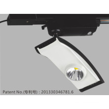 3 ans de garantie 15W / 23W / 25W LED Track Light