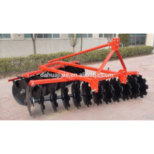 3-point Heavy Disc Harrow for Sale