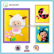Поделки из пены EVA игрушки/образовательные игрушки для детей