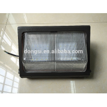 US standard 30-120w high effency led wall pack lighting fixture