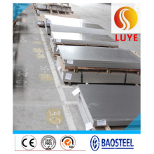 Hastelloy Alloy Plate Stainless Steel Mirror Surface Coil Sheet (C-22, C-2000, B-2)