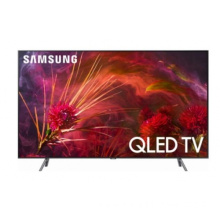 "Samsung - 75"" Class - LED - Q8F Series - 2160p - Smart - 4K UHD TV with HDR"
