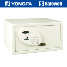 Safewell Rl Panel 230mm Höhe Laptop Safe für Hotel