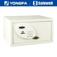 Панель Safewell РЛ 230 мм Высота сейф для ноутбука для гостиницы