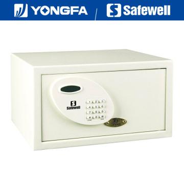Safewell Rl Panel 230mm Laptop de altura segura para el hotel