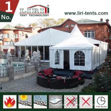 Nizza Design Outdoor 9X24m Aluminium Zelt zum Verkauf auf Promotion
