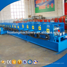 C Z purlin quick interchangeable portable roll forming machines