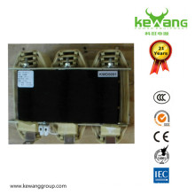 Reliable Quality and Easy to Install Three Phase Isolation Transformer