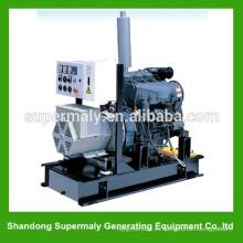 ¡Garantía 12months !!! Generador eléctrico refrigerado por aire con buen precio