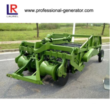 Gear Drive Potato Harvester with 2 Working Rows
