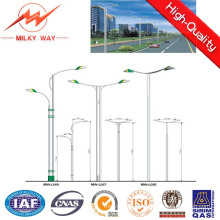 China Lieferant Ce Outdoor Solar Street Beleuchtung Pole