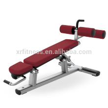 Fitness _Bodybuilding Machine_Crunch Bench XH923