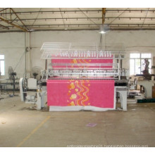 """2.4m Quilts and Blankets Cam Model Quilting Machine (CSMS94""""-2)"""