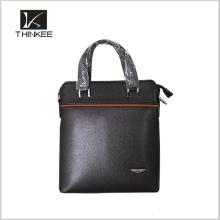 Dropshipping marcas famosas de alta qualidade bolsa para laptop bolsa de couro