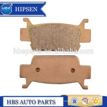 Sintered Brake Pads EBC FA410 For HONDA ATV