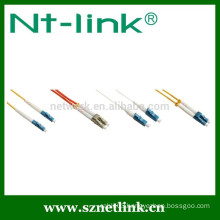 Hot sale indoor LC standard fiber optic patch cord
