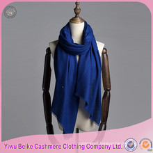 Latest Arrival attractive style wool fan scarf
