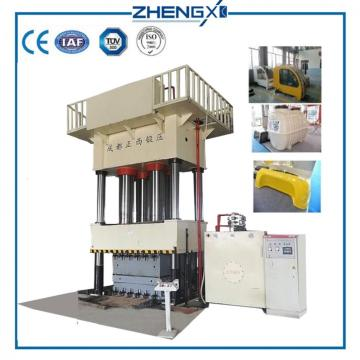 SMC Press Machine Composite Molding Press 600T