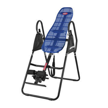 Body Flex Comfortable Plastic Back Inversion Table