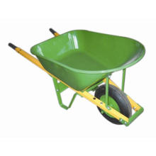 Litre Cheap Large Wheel Barrow Wh6601