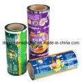 Instant Noodle Packaging Film/Noodle Roll Film/Plastic Food Film