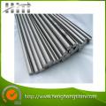 Supply Ti-6al-4V Medical Titanium Alloy Bar/Rod (ASTM F136, ASTM F67)