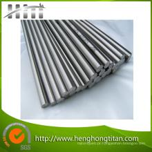 Barra Titanium médica da liga de Ti-6al-4V da fonte / Rod (ASTM F136, ASTM F67)