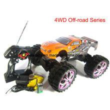 Cheap 4WD Electric Monster RC Caminhões para venda