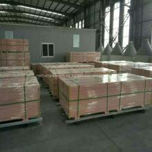 Panel de pisos de MgO resistente a impactos de alta resistencia