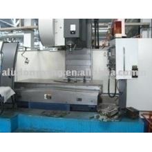 Service de traitement de l'aluminium et de l'aluminium