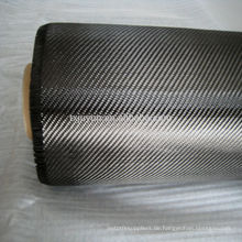 3K 240g Kohlefasergewebe 150cm breite Qualität