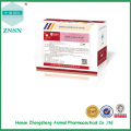 Lincomycin hydrochloride soluble powder medicines
