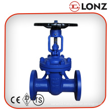 DIN3202 F7 Series Stainless Steel Flange Gate Valve