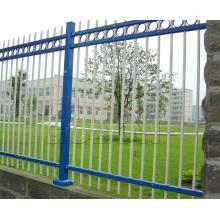 Zinc Steel Ornanmental Balcony Fence